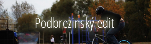 BMX Video - Podbrezinský edit (2011)