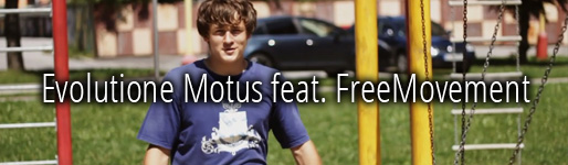 Evolutione MOTUS feat. FreeMovement (2012)